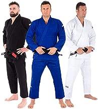 Tatami Fightwear Original BJJ Gi - A0L - Blue