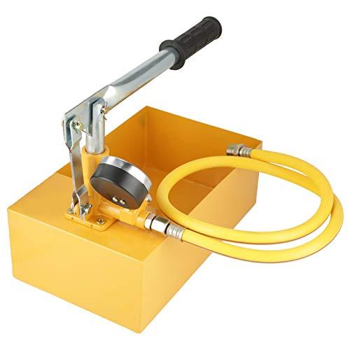 Hydrostatisk testpump, hydraulisk pump för tippvagn Släkt utseende för rörledningstest