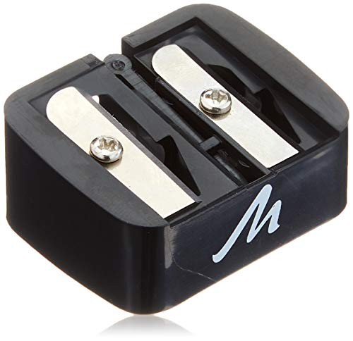 Manhattan Sharpener black 1er Pack (1 x 4 Gramm), sortiert