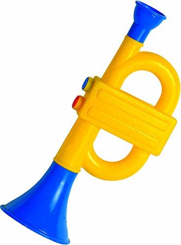 GIPLAM 18x 22x 9cm Trompeta de...