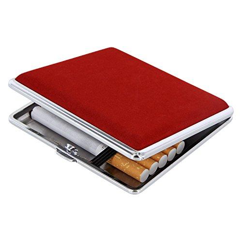 Elegantes ZIGARETTENETUI FÜR 20 Zigaretten (Variante 3)
