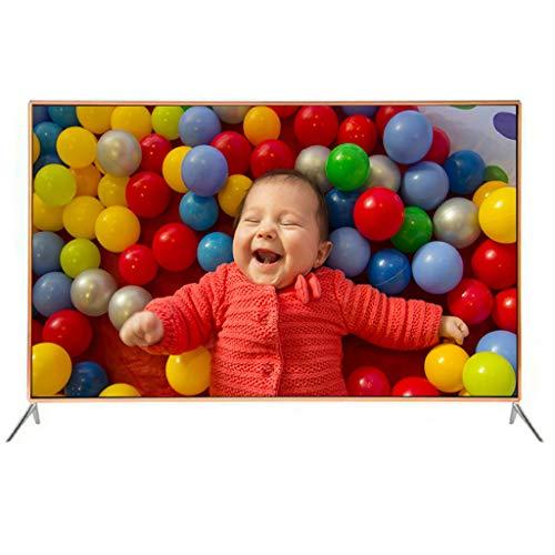OCYE 4k Smart-TV 50-Zoll-WLAN-LCD-Fernseher, HD-Bildschirm + HDR-Bildqualität (Auflösung 1920 * 1080), Computerbildschirm, Sprachsteuerung, Handyprojektion