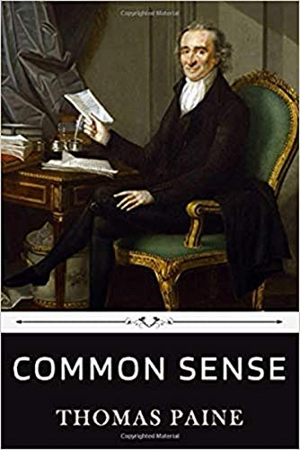 Common Sense Annotated (English Edition)