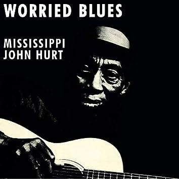 Worried Blues