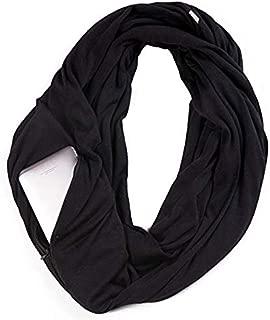 Scarf Poncho Shawl Gift Infinity Travel Wrap Fashion Sport Blanket Cape Function