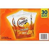 Pepperidge Farm Goldfish Cheddar Crackers, 1.5 oz....