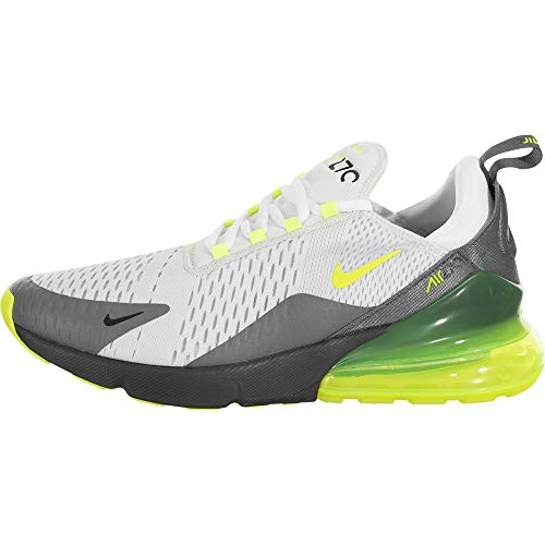Nike AIR MAX 270 Größe: 44 EU Farbe: PLATINUIM