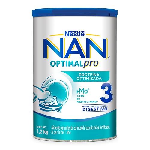 Nestlé Baby Me Fórmula Infantil 3 Optipro, 1.2Kg