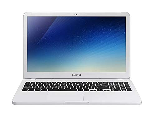 "Notebook Samsung Essentials E30, Intel Core i3 7020U, 4GB RAM, HD 1TB, tela 15,6"" Full HD LED, Windows 10, NP350XAA-KF4BR"