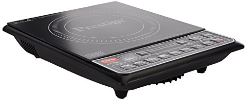 Prestige PIC 16.0+ 1900- Watt Induction Cooktop...