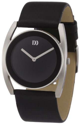 Danish Design Damen-Armbanduhr XS Analog Leder 3324417