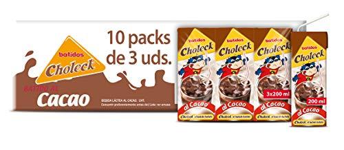 Choleck Batido De Cacao 6040 g