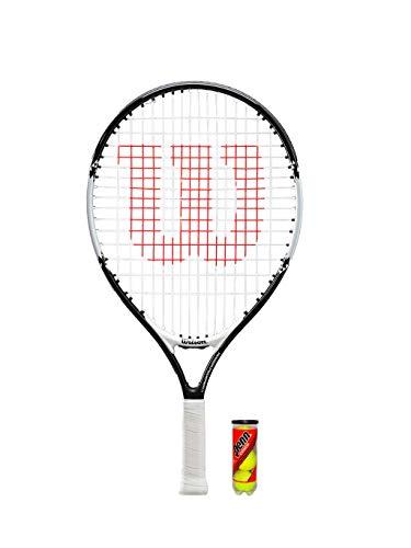 Wilson Federer Junior, 26 raqueta de tenis