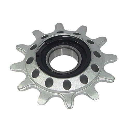 Bosch Unisex– Erwachsene Riemenscheibe-3050761605 Riemenscheibe, Silber, One Size