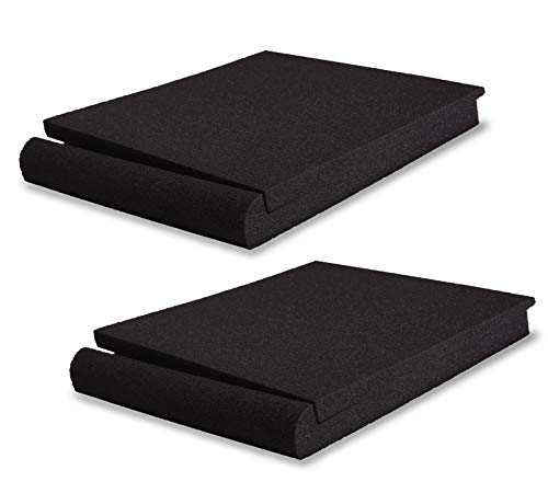 XL-Pro Studio Monitor Isolation Pads for 5
