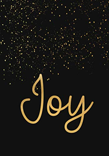 Joy Christmas Decoration Book: Fashionable Decorative Christmas Themed Table Book | Style and Tranform an Empty Space into Something Beautfiful - The Perfect Gift for Homeowners