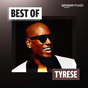 Best of Tyrese
