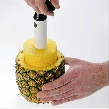 Generic New Fruit Pineapple Corer Slicer Peeler Cutter Parer Kitchen Tool Gadget