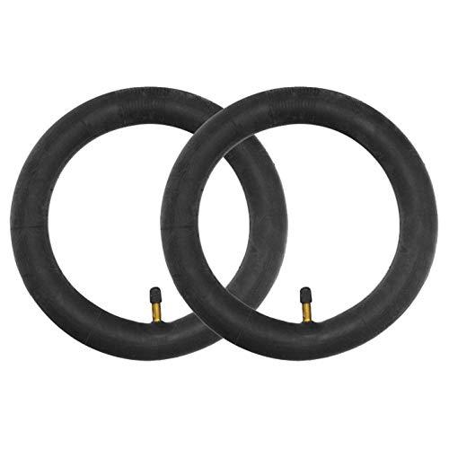 LXHJZ Neumáticos para Scooter Movilidad, compatibles con los Tubos internos Gruesos para Scooter M365 Neumático 8,5 Pulgadas Neumático Interior Delantero Trasero 8 1/2X2