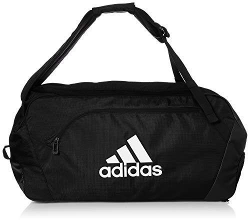 adidas Unisex-Erwachsene EP/Syst. DB50 Sporttasche, Schwarz (Negro), 24x36x45 centimeters