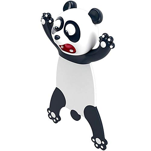 3d Lesezeichen,3D Cartoon Tier Lesezeichen,Tier Lesezeichen,Kinder Lesezeichen,Tier Lesezeichen Lustig,Lustiges Geschenkfür Junge Mädchen und Erwachsene