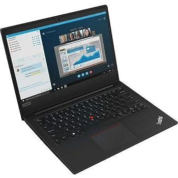 "Lenovo ThinkPad E490 Laptop, 14.0"" FHD (1920x1080), 8th Gen Intel Core i5-8265U, 8GB RAM, 512GB SSD, Windows 10 Pro (Renewed)"
