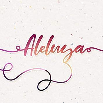 Aleluya (feat. Claudia B. Martinez & Josue Ramirez)