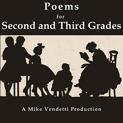 Poems for Second and Third Grades cover art
