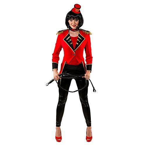 Orlob Kostüm Zirkusdirektorin (Frack) (46/48)