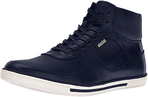 Kenneth Cole Unlisted Men's Crown IT LACE UP Sneakers Navy