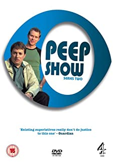 Peep Show - Series Two