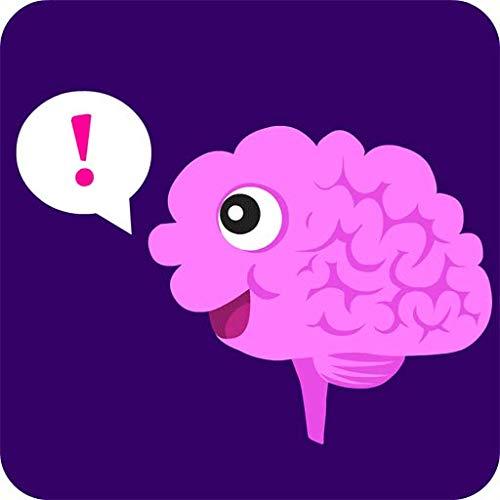 RecoverBrain - Compréhension du langage et thérapie cognitive pour l'aphasie, les accidents cérébrovasculaires, la démence et la maladie d'Alzheimer