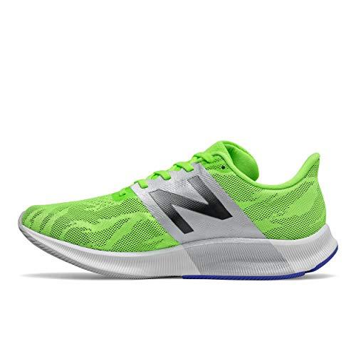 New Balance M890GY8, Sneaker Hombre, Verde, 41 EU