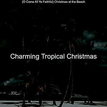 (O Come All Ye Faithful) Christmas at the Beach