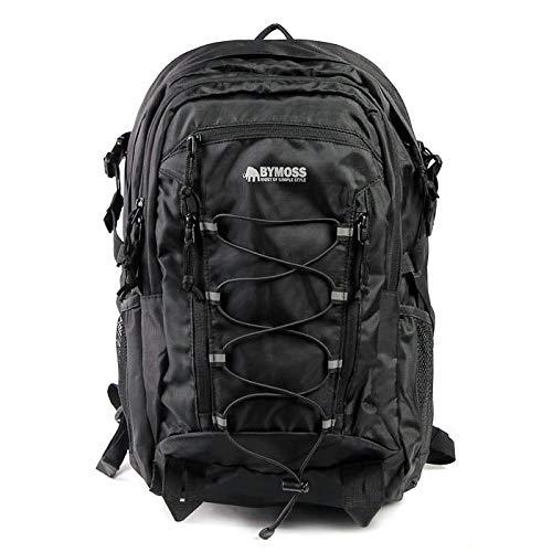 [バイモス]BYMOSS マキシマム エクストリーム2シリーズ 2019 (Maximum Extreme Backpack 2Series 2019) (ブラック)