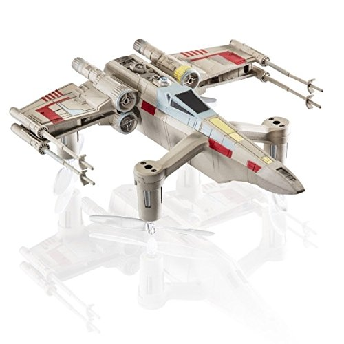 Propel Star Wars T-65 X-Wing High Performance Battle Drone