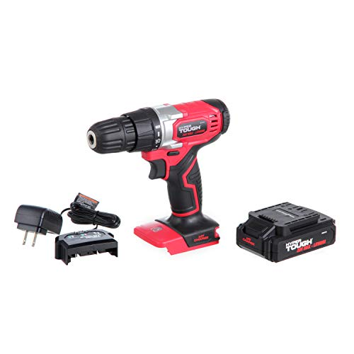 Drills Driver Max Lithium-ion Cordless Home Improvement