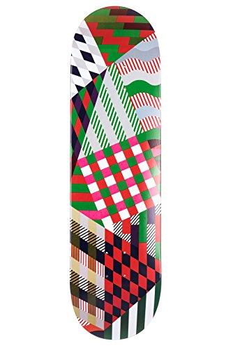 TRAP Skateboard Deck Bauhaus Series Gunta Stölzl 8.375