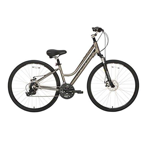 7. BikeHard LadyCruz Disc Bronze