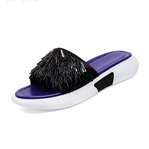 Vrouwen Comfy Platform Sandaal Sandalen Dames Schoenen Zomer Strand Reisschoenen Mode Sandaal