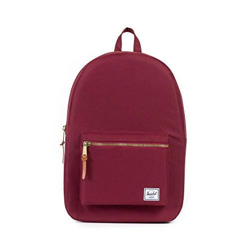 Herschel - Casual day Pack Unisex adulti , Khaki (multicolore) - 10005-00012-OS