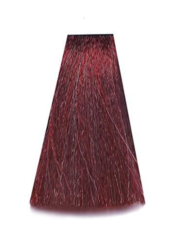 Arual Tönungsfarbe Nr. 6.67 dunkelblond rot violett 1er Pack (1 x 80 g)