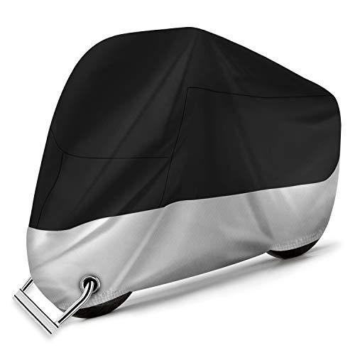 Alfheim Housse Protection pour Moto - Couvertures...