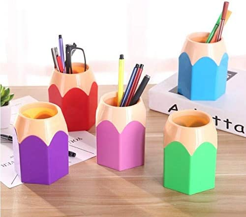 YINGGEXU Special price for low-pricing a limited time Pen Pencil Holder Organizer Desktop P