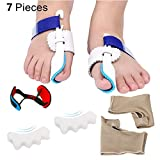 Bunion Corrector & Bunion Relief Kit Treat Pain in Hallux Valgus - Bunion