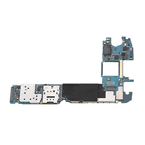 ASHATA 32GB Hauptplatine/Ersatzplatine Mainboard für Samsung Galaxy S6 G920 ersetzen (G920T)