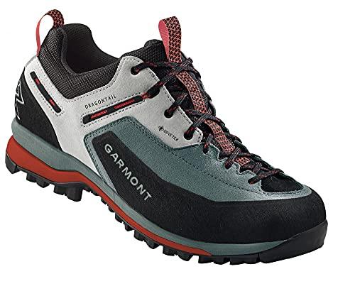 GARMONT Dragontail Tech GTX Schuhe Herren Grey/red Schuhgröße UK 11,5 | EU 46,5 2021