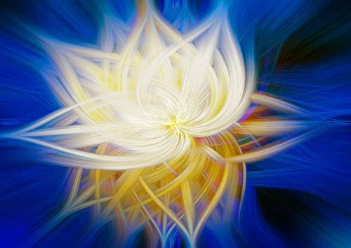Fotodruck | Twirl III | Abstraktes Bild | Modern