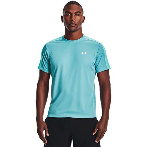 Under Armour UA Speed Stride Short Sleeve Camiseta para Hombre Hombre
