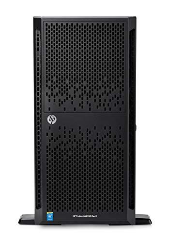 835847-425 - HP Proliant ML350 G9 E5-2620V4 2,5' (16GB, 2x 300 GB, SAS, 2,5 Zoll)